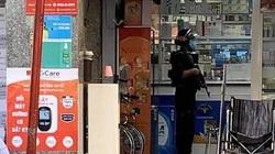 Đồng Nai: Huy động hàng chục cảnh sát kiểm tra hệ thống nhà thuốc của Công ty Dược phẩm Sơn Minh
