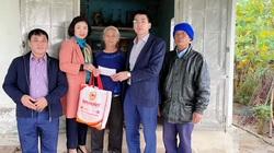 Hội viên nông dân, giáo dân Nghệ An đón quà Giáng sinh sớm