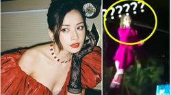 """HOT showbiz: Chi Pu hát live lạc giọng khiến khán giả """"cười ngất"""", đâu phải lần đầu?"""