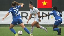 Cầu thủ của Napoli muốn khoác áo ĐTQG Việt Nam là ai?