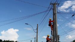 PC Gia Lai: Đầu tư gần 1,3 tỷ đồng cải tạo, sửa chữa lưới điện trong tháng 12 năm 2020