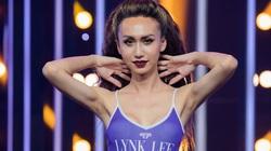 Lynk Lee uất ức vì bị soi điểm nhạy cảm, chê xấu khi hóa thân Hồ Ngọc Hà