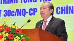 Phó Thủ tướng Trương Hòa Bình yêu cầu NHNN tiếp tục cải cách hành chính