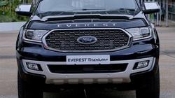 Ford Everest 2021 bao giờ về Việt Nam, giá ra sao?