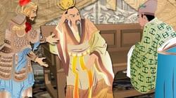 """""""Mưu Thánh"""" trong lịch sử Trung Hoa: Tài thao lược """"ăn đứt"""" Gia Cát Lượng"""