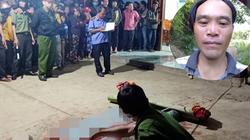 Nghi phạm nổ súng khiến 4 người bị thương ở Quảng Nam tự tử?