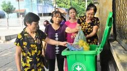 """Thái Nguyên: Lan tỏa phong trào """"chống rác thải nhựa"""""""