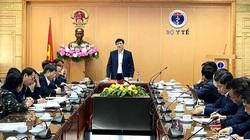 Từ 10/12, Việt Nam bắt đầu thử nghiệm vaccine COVID-19 trên người