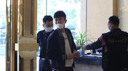 Thầy Park cùng Đội tuyển Việt Nam hội quân giữa thời tiết lạnh giá