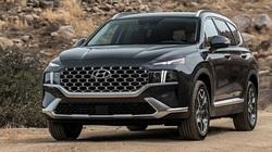 Hyundai Santa Fe 2021 chuẩn bị ra mắt, giá lên tới 43.000 USD