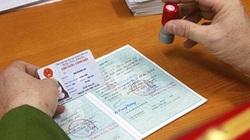 7 bước cấp thẻ Căn cước công dân gắn chíp