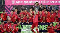 NÓNG: Chốt thời điểm AFF Cup 2021 diễn ra, HLV Park Hang-seo phiền lòng