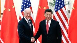 Lời nhắn nhủ của Biden đến ông Tập Cận Bình cuộc điện đàm đầu tiên