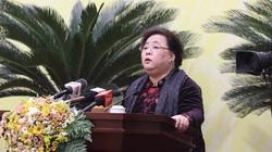 Những chức danh lãnh đạo chủ chốt nào được kiện toàn tại Kỳ họp thứ 18 HĐND TP.Hà Nội?