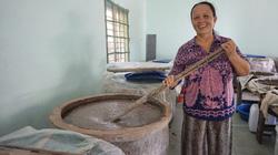 Quảng Nam: Làng làm ra thứ nước mắm thơm từ nhà ra đến ngõ, nhưng sao dân cứ canh cánh nỗi lo này?