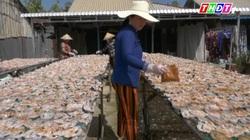 Đồng Tháp: Làng nghề Phú Thọ nhộn nhịp mùa Tết