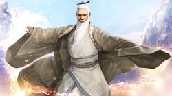 Giai thoại về Trương Tam Phong: Nhất đại tông sư võ học muôn đời