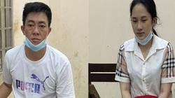 Bắt giữ đối tượng truy nã đặc biệt nguy hiểm cùng người tình tìm đường trốn sang Campuchia