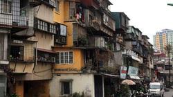 HoREA đề xuất nhiều góp ý mới về cải tạo chung cư cũ