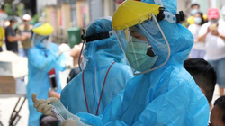 Bộ Y tế công bố thêm 10 ca mắc COVID-19