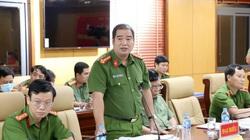 Bộ Công an nói gì về ông Trần Quý Thanh và con gái Trần Uyên Phương bị tố lừa đảo?