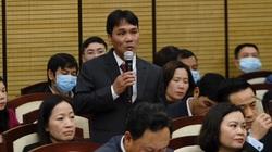 """Khai thác cát trái phép ở Hà Nội: """"Cát như con gái 18 thường xuyên bị nhòm ngó, Chủ tịch cũng rất áp lực"""""""