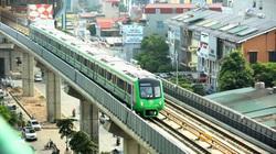 Từ 12/12, đường sắt Cát Linh - Hà Đông vận hành thử 20 ngày để đánh giá an toàn