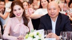 """""""Nữ hoàng nội y"""" Ngọc Trinh làm CEO cho Vẻ đẹp Thảo mộc Toàn cầu trên hình thức?"""