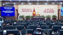 Đại biểu Đà Nẵng đề nghị ra Nghị quyết với một số nguyên tắc bảo vệ cán bộ