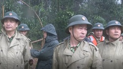 Đại hội Thi đua yêu nước: Thiếu tướng Nguyễn Văn Man và những tấm gương hy sinh giữa thời bình