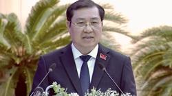 """Những tâm tư của Chủ tịch UBND TP.Đà Nẵng trước khi rời ghế """"nóng"""""""