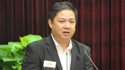 Ông Lương Nguyễn Minh Triết được bầu làm Chủ tịch HĐND TP.Đà Nẵng