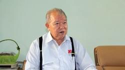 GS Võ Tòng Xuân nói gì về việc đưa gạo ST25 đi thi lần 2 và bị tụt hạng?