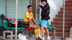 """""""Phát hiện của V.League 2020"""" bất ngờ chia tay U22 Việt Nam"""