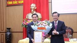 Điều động Phó Chủ tịch thường trực UBND tỉnh Lạng Sơn làm Phó Bí thư Tỉnh ủy Bắc Kạn
