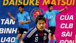 """5 """"người không tuổi"""" trình làng V.League 2021: Tân binh Sài Gòn FC số 1"""