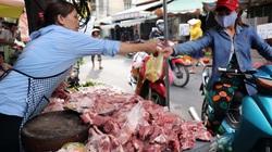 Nguồn cung không thiếu sao giá thịt lợn vẫn cao?