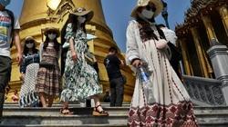 Nỗi sợ hãi virus Corona lan rộng và nỗi lo du khách Trung Quốc tại Châu Á