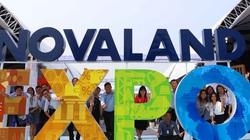 Novaland đạt lợi nhuận sau thuế 3.382 tỷ đồng