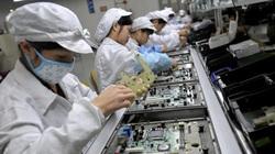"""""""Bắt rễ sâu"""" tại Trung Quốc, nhiều doanh nghiệp điện tử trì trệ vì virus Corona"""