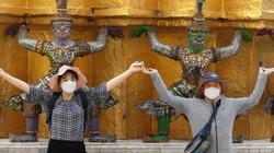 Thái Lan mở cửa đón khách du lịch Trung Quốc bất chấp dịch bệnh do virus Corona