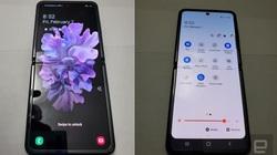 Samsung đặt mục tiêu bán ra 2,5 triệu thiết bị Galaxy Z Flip trong năm nay