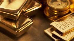 Giá vàng hôm nay 12/2 vừa lên đỉnh đã lao dốc