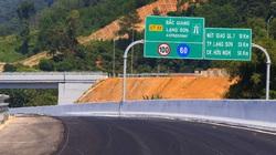 Cao tốc Bắc Giang - Lạng Sơn chính thức thu phí từ ngày 18/2