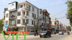 Ảnh: Mai Sơn đổi thay nhờ chương trình nông thôn mới