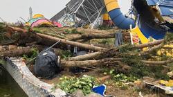 Hà Nội yêu cầu thanh tra việc phá dỡ công viên nước Thanh Hà