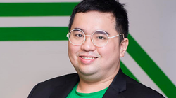 Cựu CEO Grab Việt Nam Nguyễn Tuấn Anh làm CEO VinID