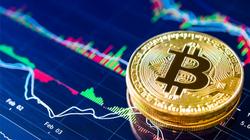 Bitcoin giảm xuống dưới 10.000 USD, tiền ảo tụt giá thảm