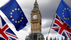 Căng thẳng leo thang trong thỏa thuận thương mại Anh – EU