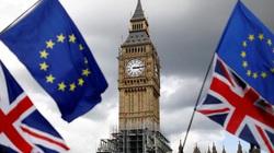 Anh - EU đạt thỏa thuận Brexit vào phút 89